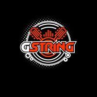 G-String Logo